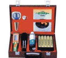 医療器具のびわ温灸器