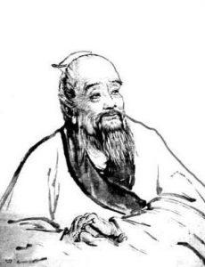 中国の歴史書「史記」に記載された治療家扁鵲(へんじゃく)